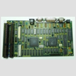 RM Nimbus AX Board with EGA graphics - Part number 16106