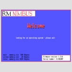 RM Nimbus Looking for an Operating System
