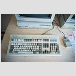 RM Nimbus PC-186 Keyboard and Mouse
