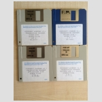 RM Nimbus Windows 2 Disks
