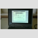 RM SE400 Notebook Windows