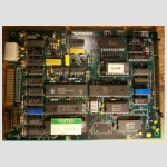 Xebec SCSI SASI to MFM controller for RM Nimbus pc-186